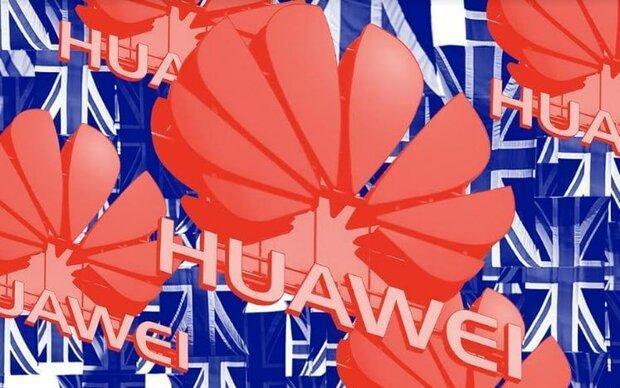 ژاپن در شبکه 5G انگلیس جایگزین هواوی می گردد