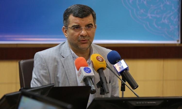 افزایش 300 درصدی مبتلایان به کرونا در مشهد