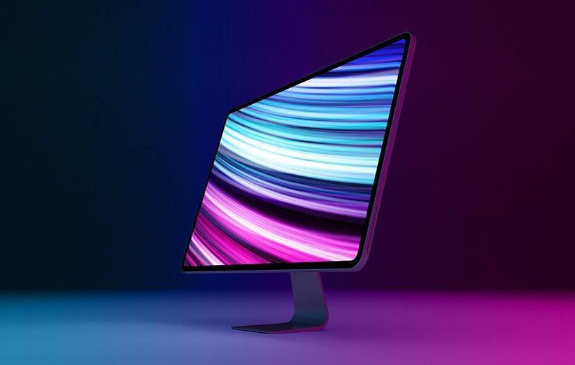 براساس شایعه ها iMac جدید اپل همین هفته رونمایی می شود