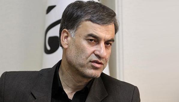 روایت احمدی بیغش از دلیل تحریم های جدید آمریکا