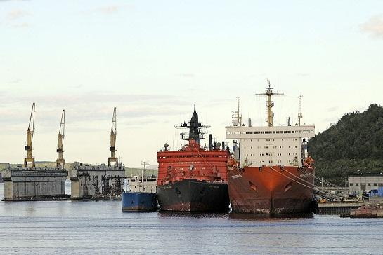 روسیه برای تقویت تجارت با ایران بندر جدید می سازد