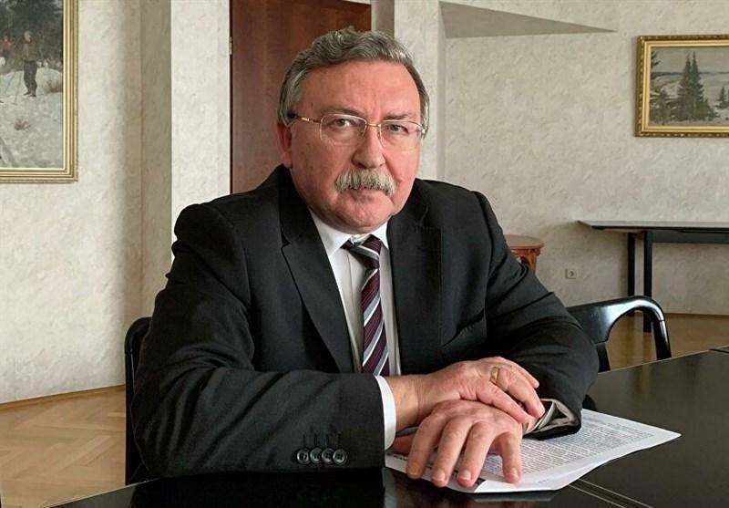 ابراز امیدواری روسیه برای حصول نتایج مثبت در مذاکرات ایران و آژانس اتمی