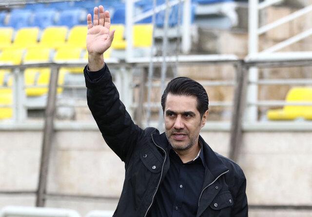 پیروانی: ورزشگاه آزادی به قهرمانی پرسپولیس عادت نموده است
