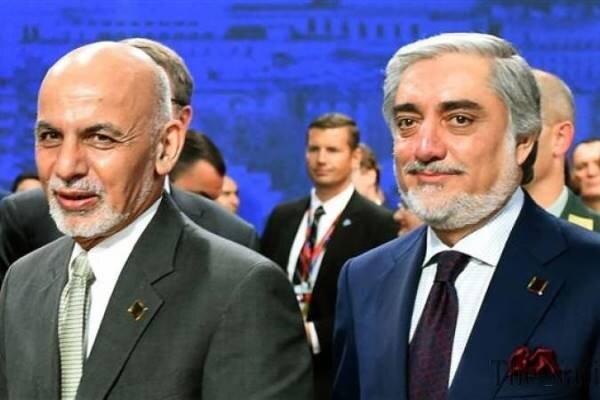 اعضای شورای عالی مصالحه ملی افغانستان معرفی شدند
