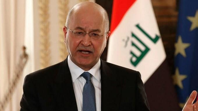 عراق مقتدر و مستقل، مبنای وجود منطقه ای امن و باثبات است