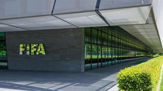 نبی در جلسه با مدیران فیفا و AFC: فوتبال ایران منتظر نظر مشورتی درباره اساسنامه است