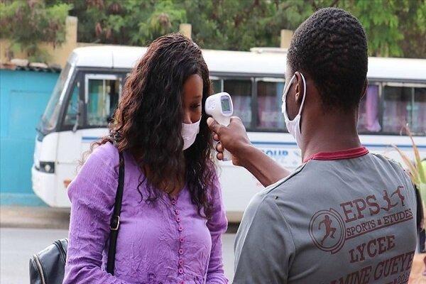 شمار کرونایی ها در قاره آفریقا به یک میلیون و 674 هزار نفر رسید