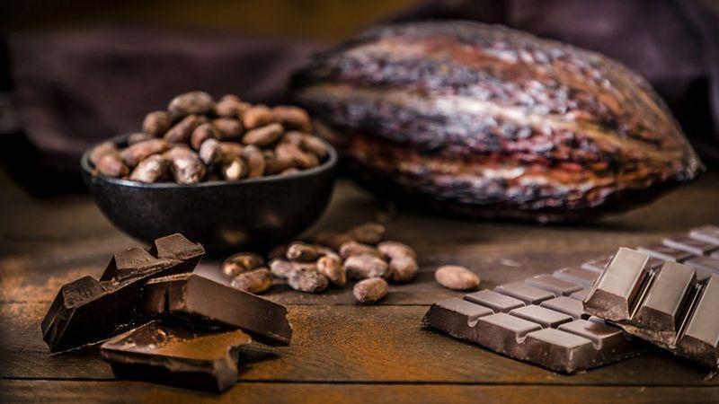 10 نکته درباره شکلات که نمی دانستید