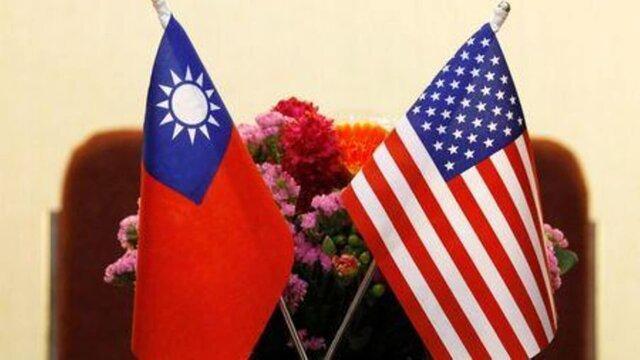 تایوان امیدوار است حال ترامپ خیلی زود خوب گردد تا باز هم مقابل چین بایستد!