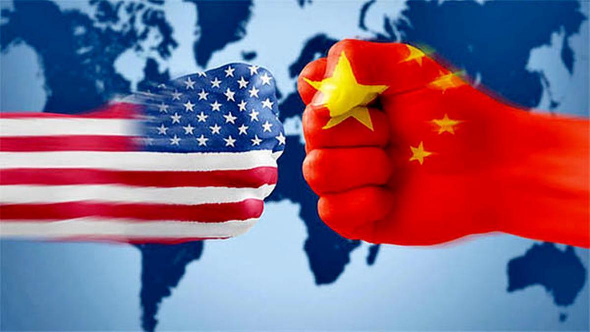 خبرنگاران دو قطبی مالی آمریکا-چین؛ ضرر به دیگر کشورهای دنیا
