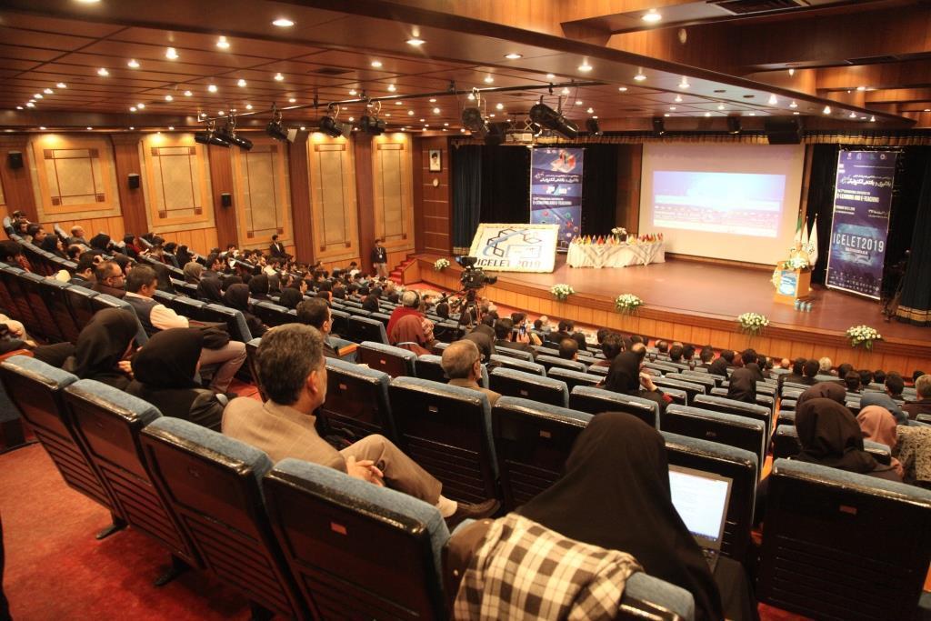 وبینار آموزش آنلاین بیان تجارب در اخذ گرنت های بین المللی 23 مهر ماه برگزار می شود