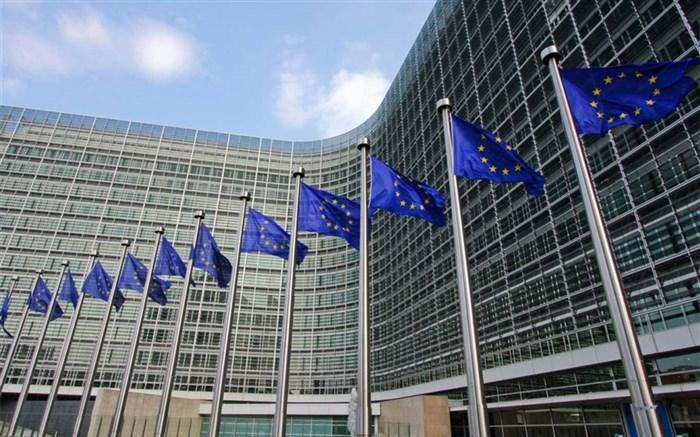 اتحادیه اروپا 6 مقام و یک سازمان دولتی روسیه را تحریم کرد