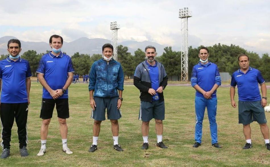باشگاه استقلال مربیان جوان خود را حمایت کند، عملکرد اسکوچیچ عالی نه اما خوب بود!