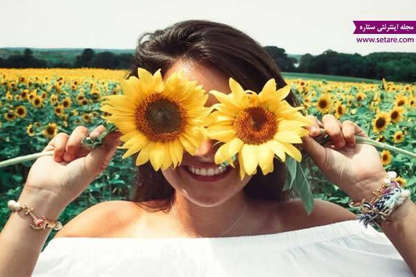 جملات مثبت اندیشی کوتاه و سودمند برای تقویت تفکر مثبت