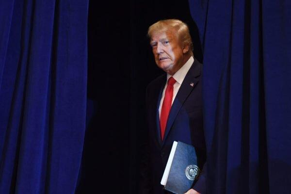 دیلی میل: مشاوران ترامپ از پیروزی او ناامیدند، افزایش احتمال آشوب