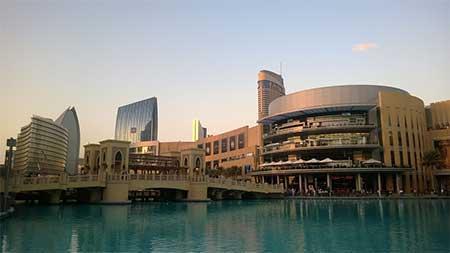 سفری به دبی مال؛ عظیم ترین مرکز خرید دنیا در دبی