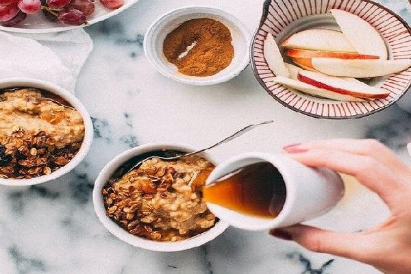 لیستی از بهترین موادغذایی برای درست کردن صبحانه محبوب بچه ها