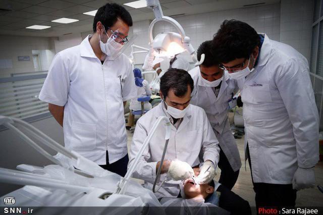 چهاردهمین دوره آزمون ملی دانش آموختگان دندانپزشکی خارج از کشور 11 دی ماه برگزار می شود