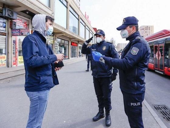 محدودیت ها و قرنطینه کرونایی در جمهوری آذربایجان تشدید شد