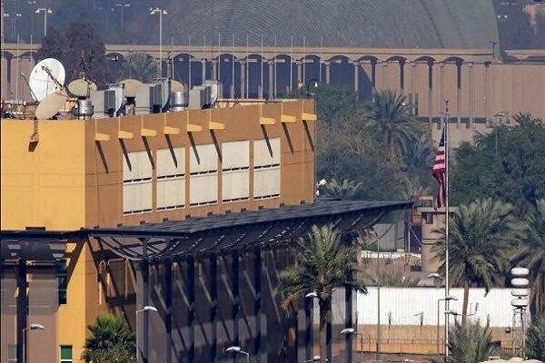 نصب سامانه پدافندی در سفارت آمریکا نقض حاکمیت عراق است