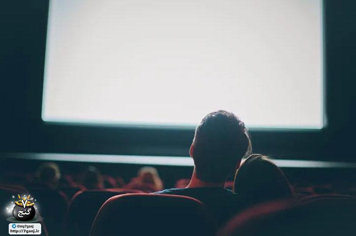 چرا بعضی از افراد مبتلا به اضطراب عاشق تماشای فیلم های ترسناک هستند؟