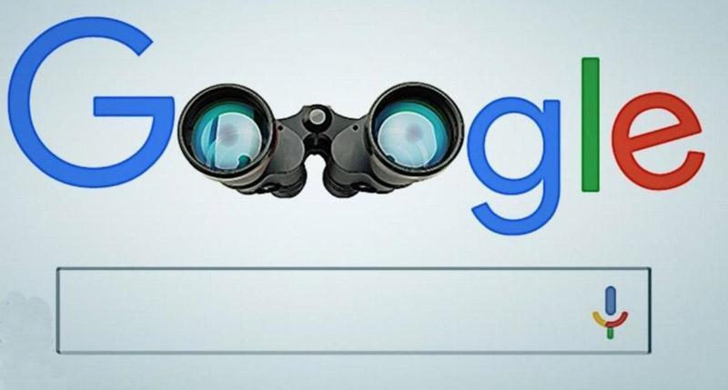 گوگل از کارمندانش جاسوسی می نماید؟!