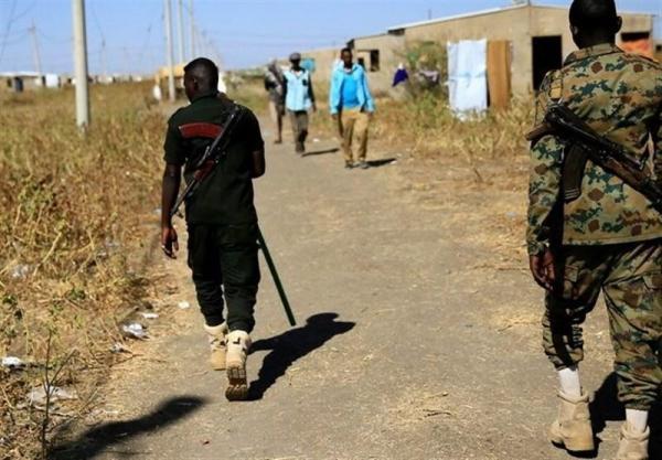 مرز سودان و اتیوپی ناامن شد، کشته شدن 4 نظامی سودانی در درگیری با شبه نظامیان