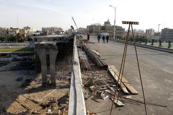 خبرنگاران پیشرفت فیزیکی طرح های عمرانی شهر قزوین، چشمگیر است