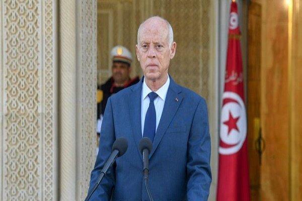 حالت فوق العاده در تونس 6 ماه دیگر تمدید شد
