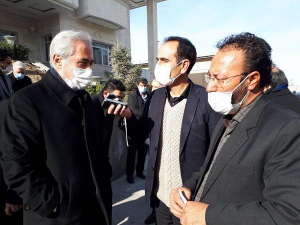 خبرنگاران 55 واحد صنعتی در آذربایجان شرقی به چرخه تولید بازگشت