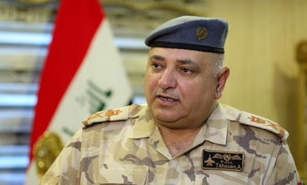 واکنش عراق به حمله راکتی به اطراف فرودگاه بغداد