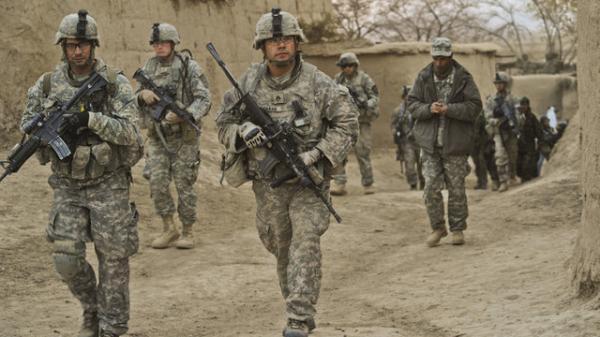 توصیه به دولت بایدن برای تمدید ضرب الاجل خروج از افغانستان