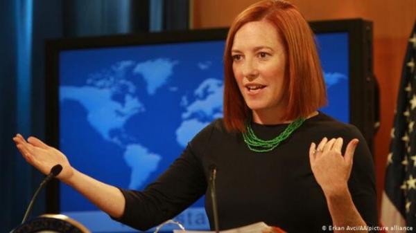 کاخ سفید: دولت بایدن از گذار صلح آمیز قدرت در ونزوئلا حمایت می نماید