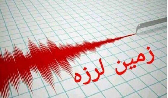 زلزله 4.9 ریشتری حوالی قصر شیرین را لرزاند