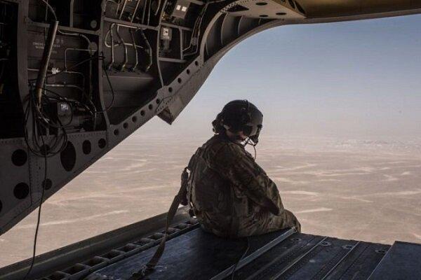 تحرکات خطرناک نظامی آمریکا در مرز عراق و کویت