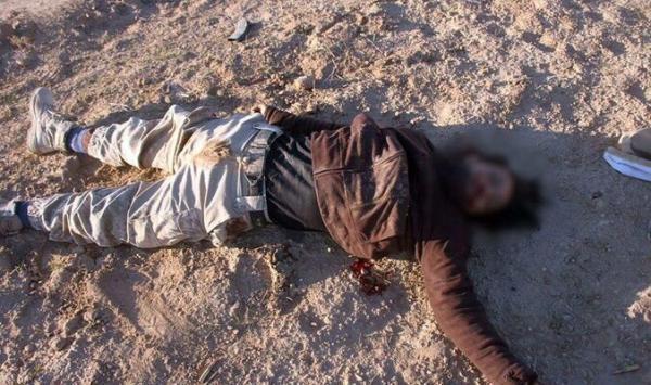 خبرنگاران منابع عراقی: طراح انفجار تروریستی میدان الطیران بغداد کشته شد
