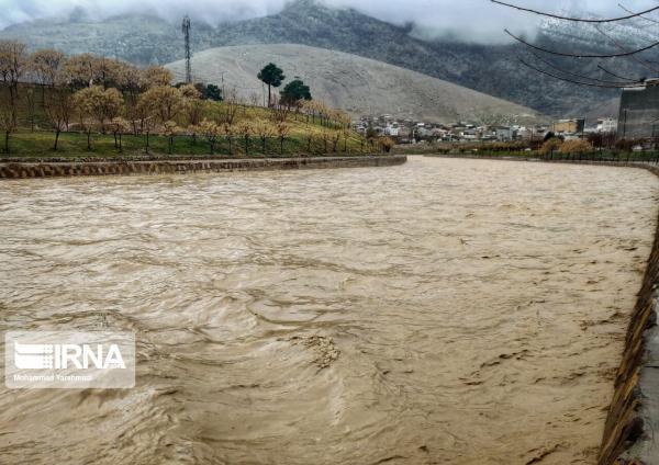 خبرنگاران نخستین سند مالکیت حریم رودخانه های لرستان صادر شد