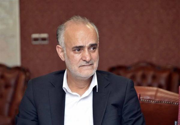 با استعفای دبیرکل فدراسیون فوتبال موافقت شد خبرنگاران