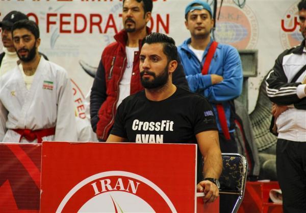 سلطانی: خیلی ها با سهم خواهی می خواهند به جای هروی در المپیک باشند، ذهنیت پیروزی در ملی پوشان جا افتاده است