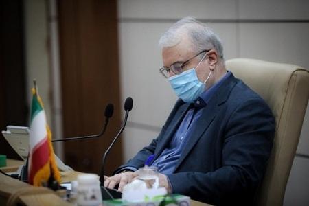 نماینده وزیر و مدیراجرایی پروژه واکسن داخلی COVID-19 منصوب شد خبرنگاران