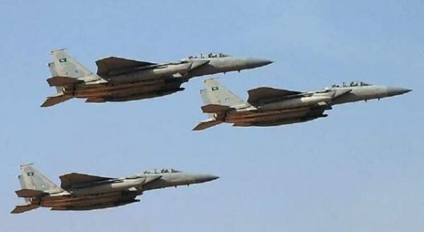 وقوع چند انفجار عظیم در صنعاء، شروع حمله ائتلاف سعودی علیه یمن
