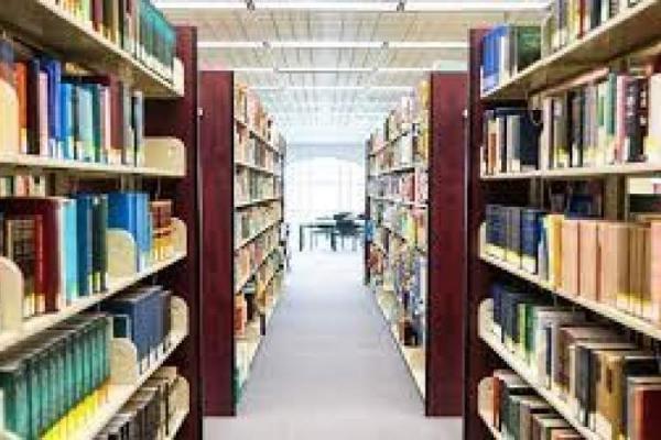 یاری 1.25 میلیون دلاری بنیانگذار واتساپ و سیگنال به کتابخانه های امریکا