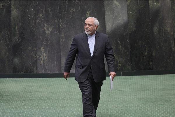 ظریف به مجلس می رود، گزارش کمیسیون امنیت ملی مجلس درباره حادثه نطنز
