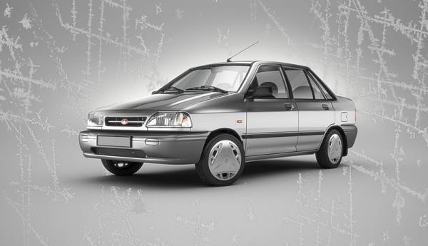 جهش خیره کننده قیمت خودرو، پراید 111 صد و سی میلیون تومان شد