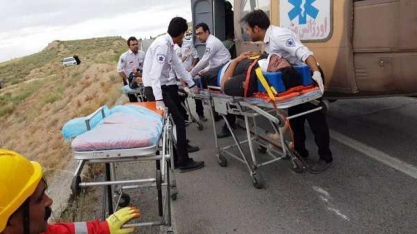 خبرنگاران اورژانس استان مرکزی به سامانه پزشکی از راه دور مجهز شد