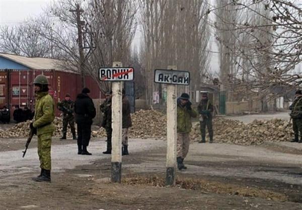 بحران مرزها در آسیای مرکزی: مناقشه مرزی قرقیزستان و تاجیکستان ادامه می یابد؟