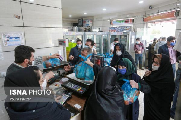 مبارزه با زنده فروشی مرغ در خوزستان