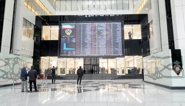 جزئیات شاخص و معاملات بورس امروز چهارشنبه هشتم اردیبهشت 1400