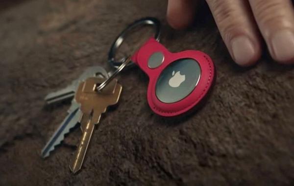 آیا با اپل ایرتگ می توان خودروی سرقت شده را پیدا کرد؟