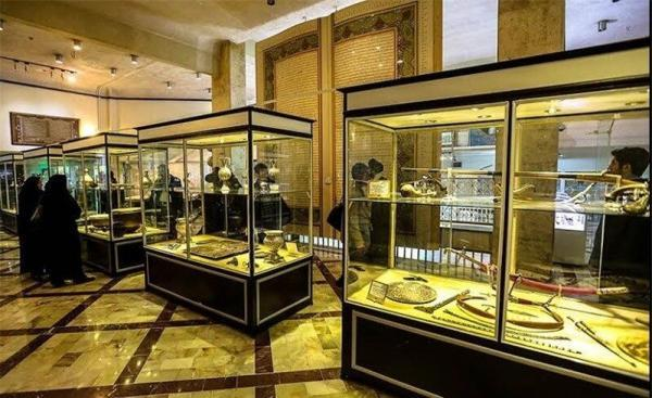 خبرنگاران اقدام هایی برای تقویت زیرساخت های موزه در کهگیلویه و بویراحمد